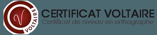 certificatvoltaire