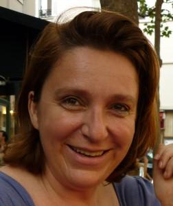 Florence Mercier-Handisyde