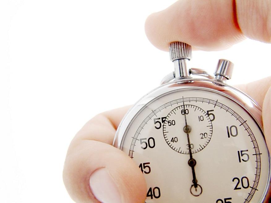 gestion temps